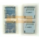 Gniazdo czytnik kart pamięci SD NIKON D3000 D40 D40X D60 D80