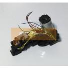 NIKON D60 D40 D40x SQ SEQUENCE APERTURE CONTROL MOTOR BASE PLATE UNIT