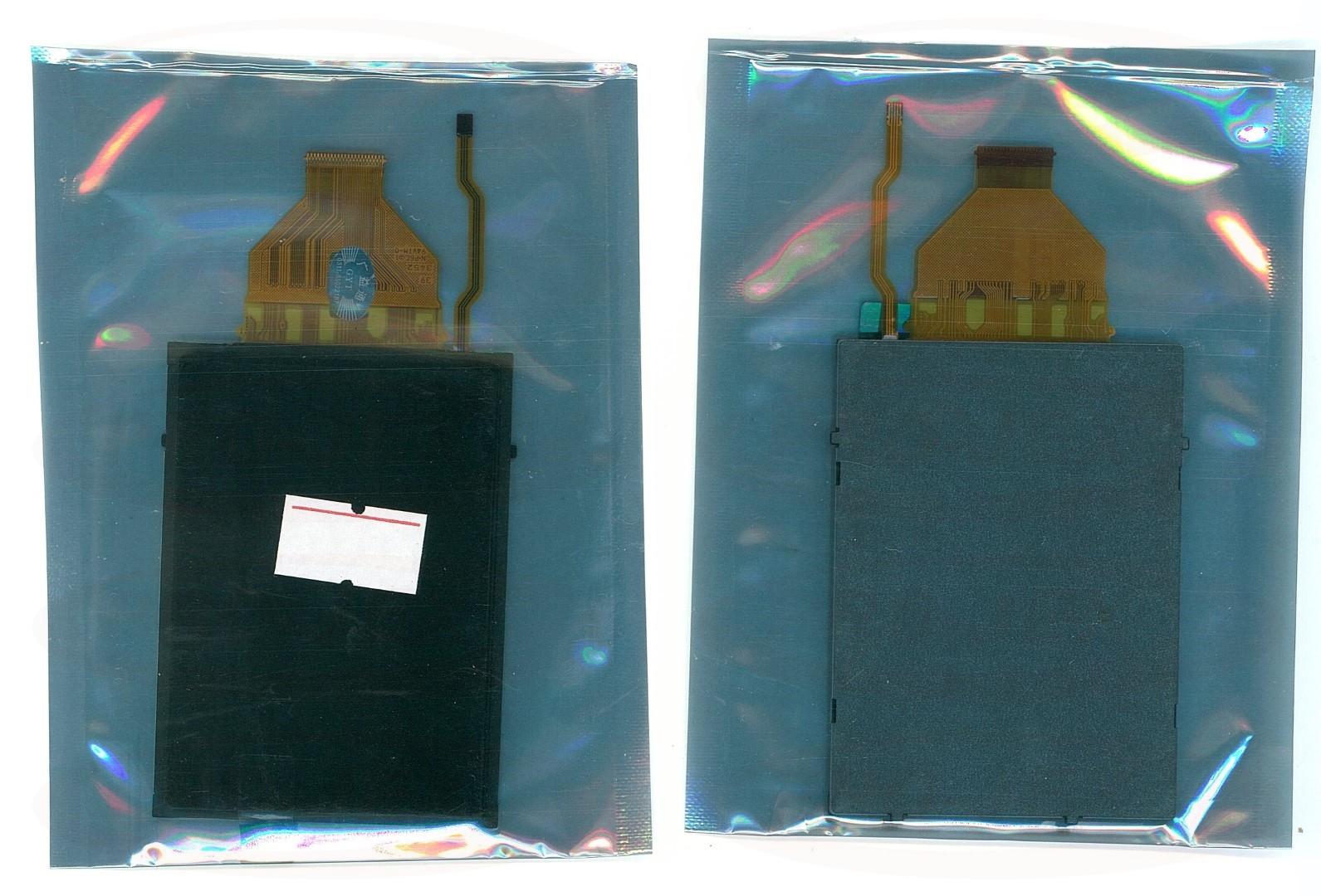 Fuji Fujifilm XQ1 X-Q LCD