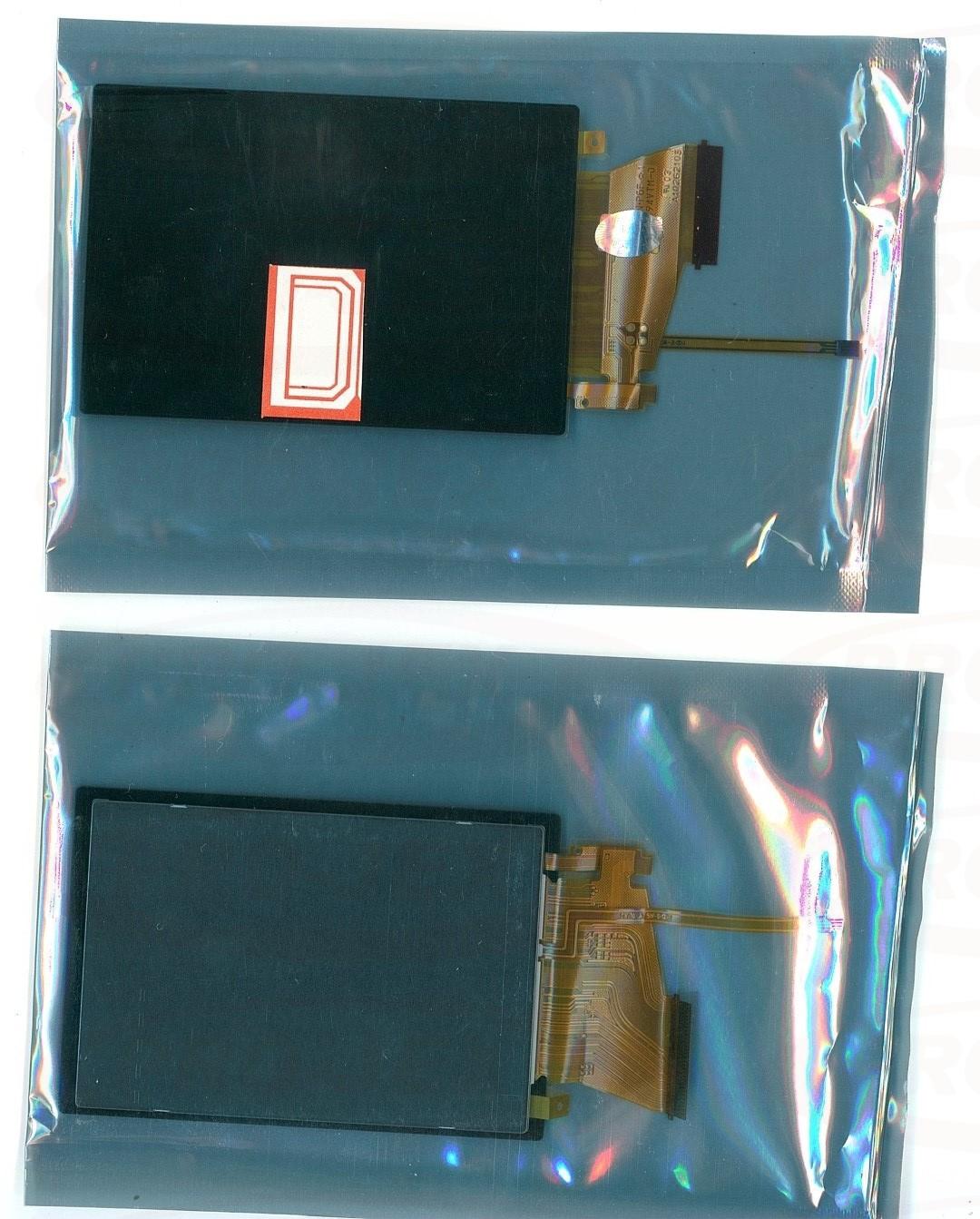 Olympus OM-D E-M10 Mark III (mkIII) EM10 LCD