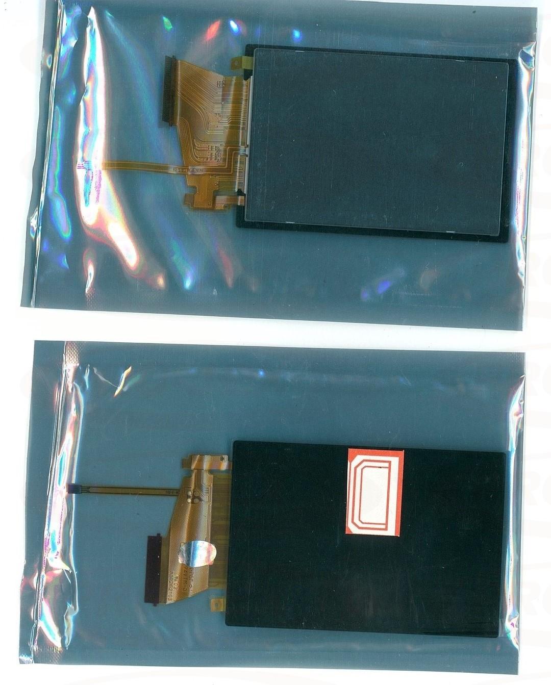 Olympus Stylus 1s LCD
