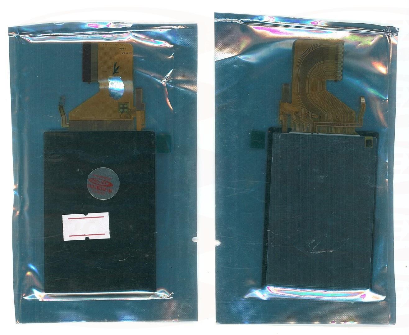 Panasonic Lumix DMC-G7 DMC-GX85 LCD wyświetlacz
