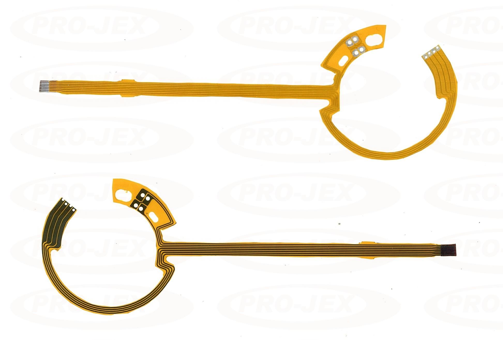 Flex TAMRON 28-75 (TYP 1) mocowanie CANON