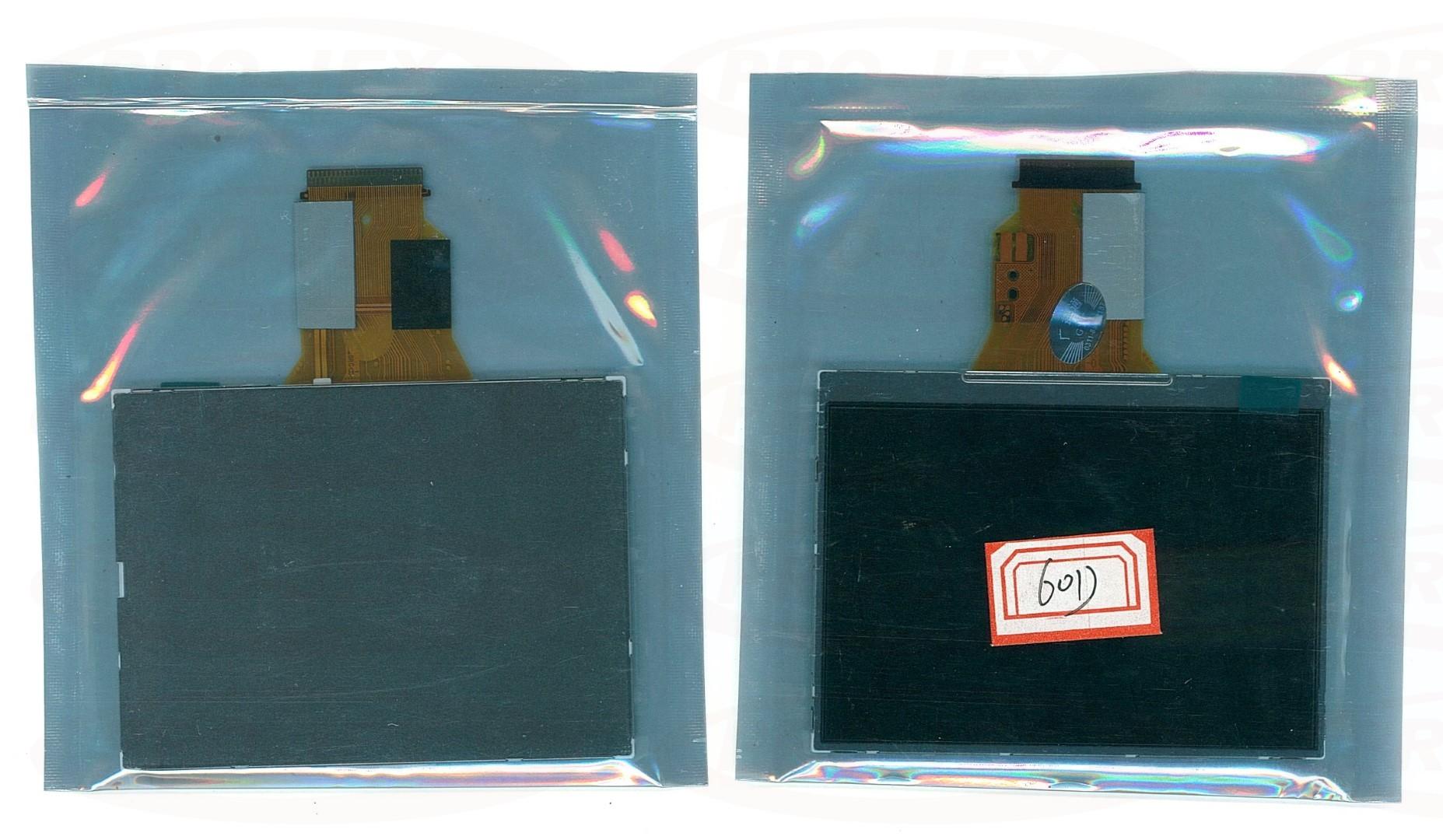 LCD Canon EOS 60D 600D