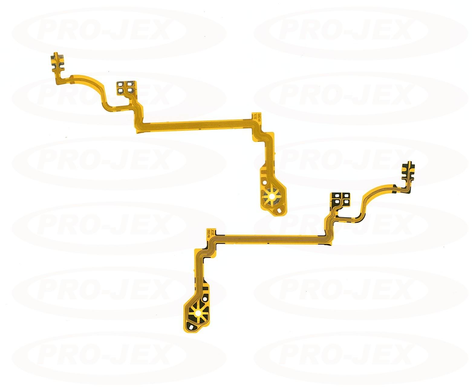 Flex AF Olympus U700 U710 U760 MJU