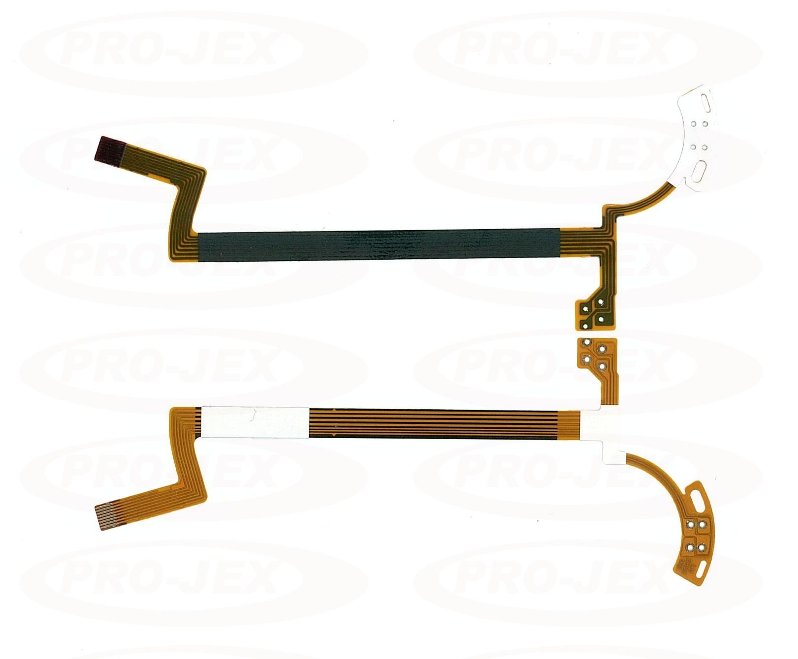 Flex TAMRON 18-200 3.5-6.3 mocowanie CANON
