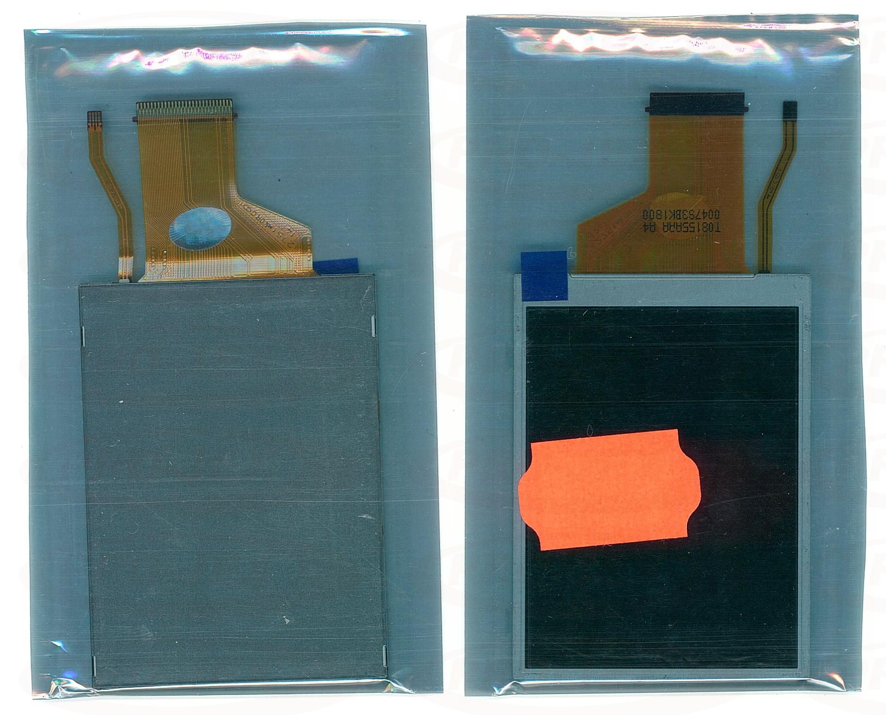 LCD Pentax K30 K50 K-5IIs / K-5 IIS / K5IIS