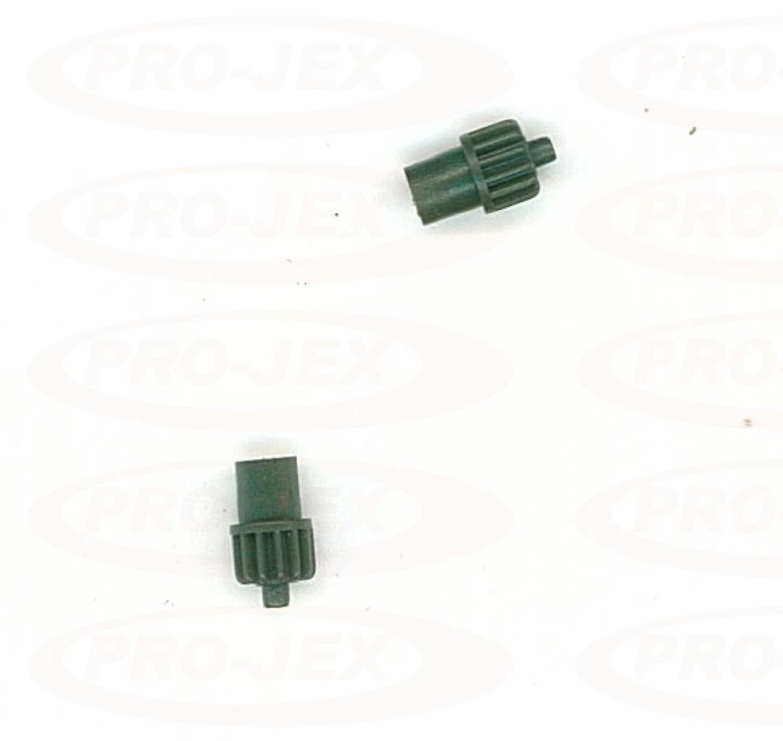 NIKON AF-S VR 18-55 / 55-200 przekładnia AF gear