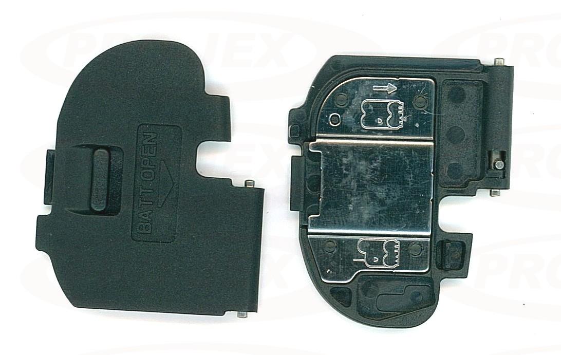 Klapka baterii Canon 20D 30D
