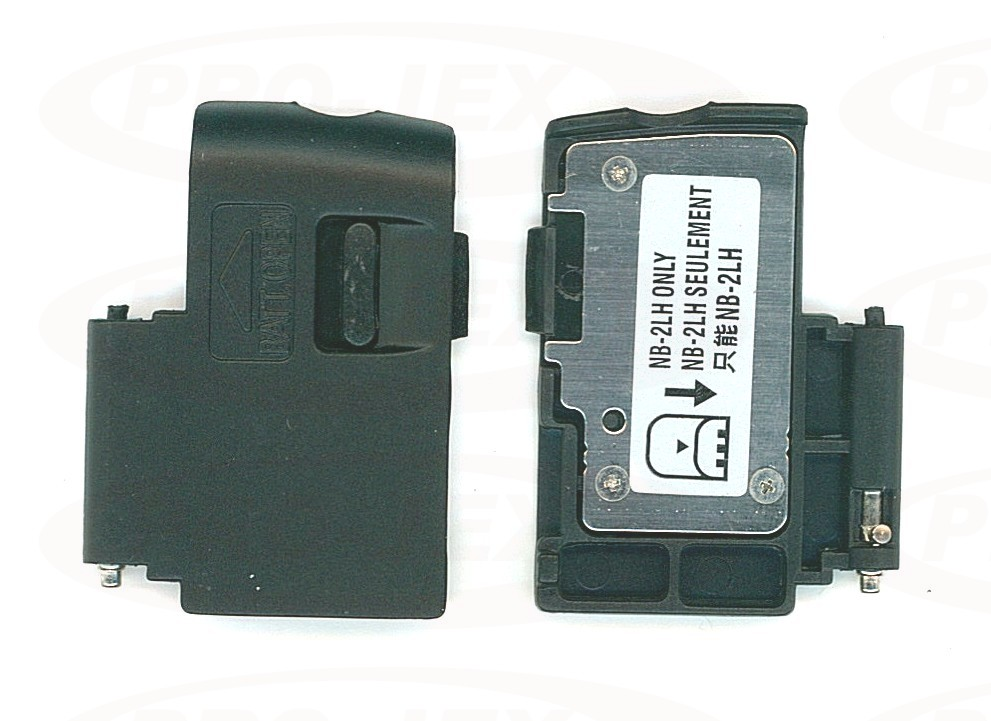 Klapka baterii Canon 350D 400D XT XTi