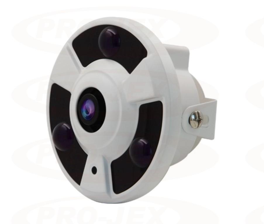 Kamera Onvif 1080P rybie oko 360 stopni IP Camera 2MP HD