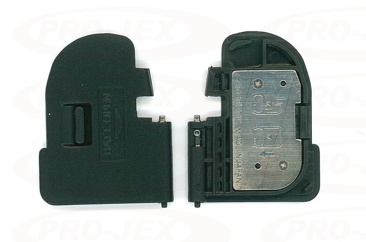 Klapka baterii Canon EOS 5DII mark II / 5D2