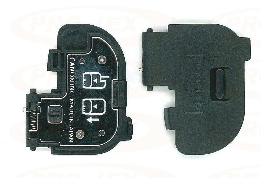 Klapka baterii Canon EOS 7D