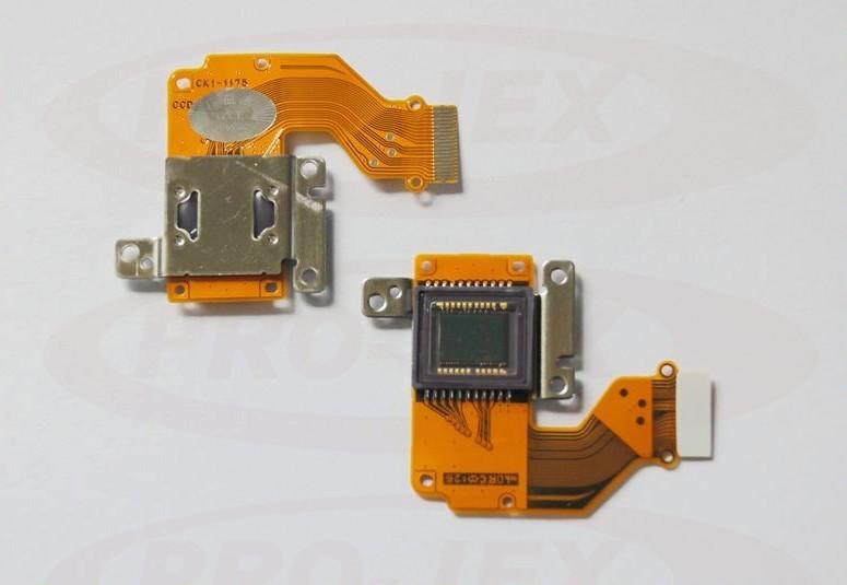 Matryca CCD do Canon A95