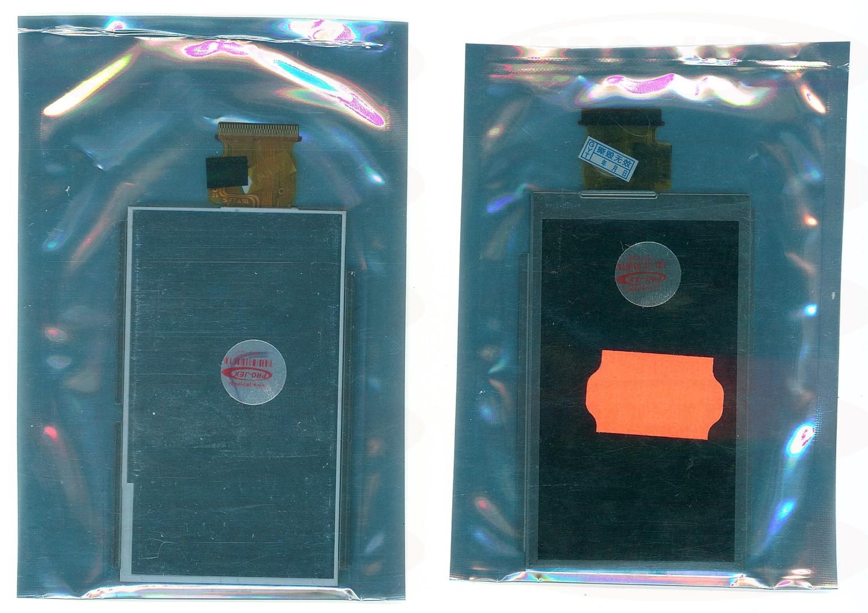 Panasonic AG-AC130 AG-AC160MC AF100P + backlight LCD Wyświetlacz
