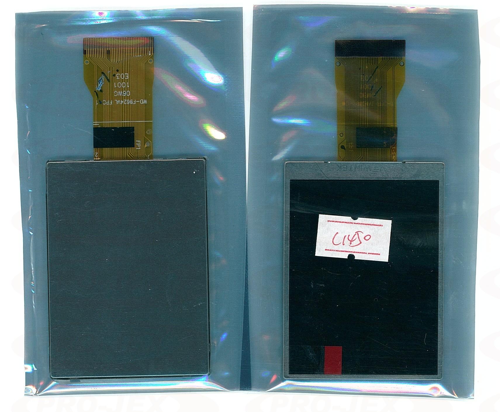 LCD BenQ C1450 C1430 C1435