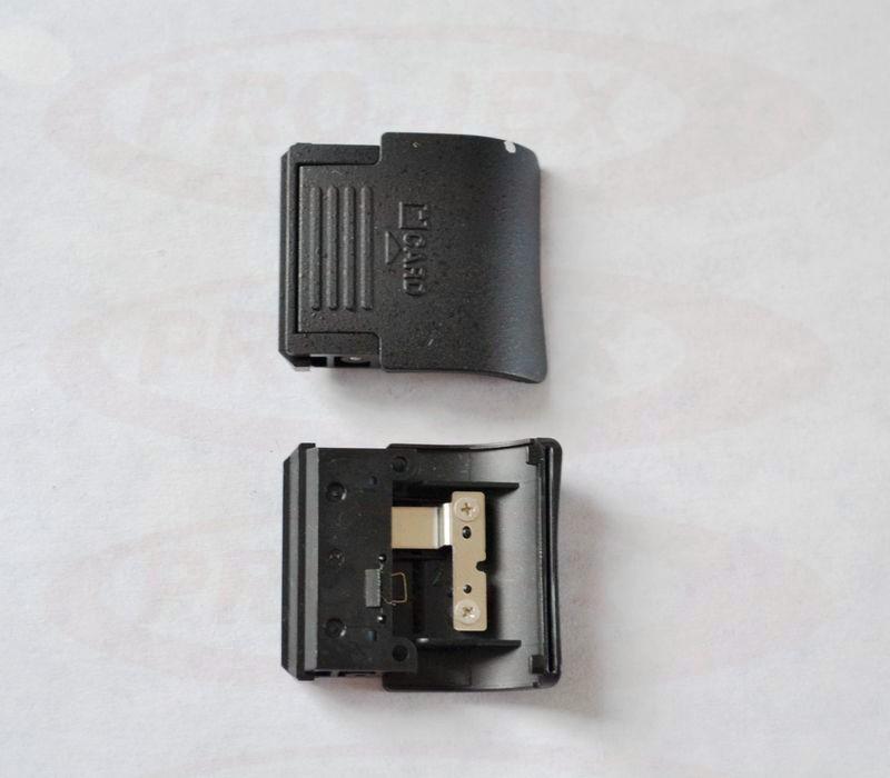 Klapka osłona slotu karty pamięci SD NIKON D40X D40 D60