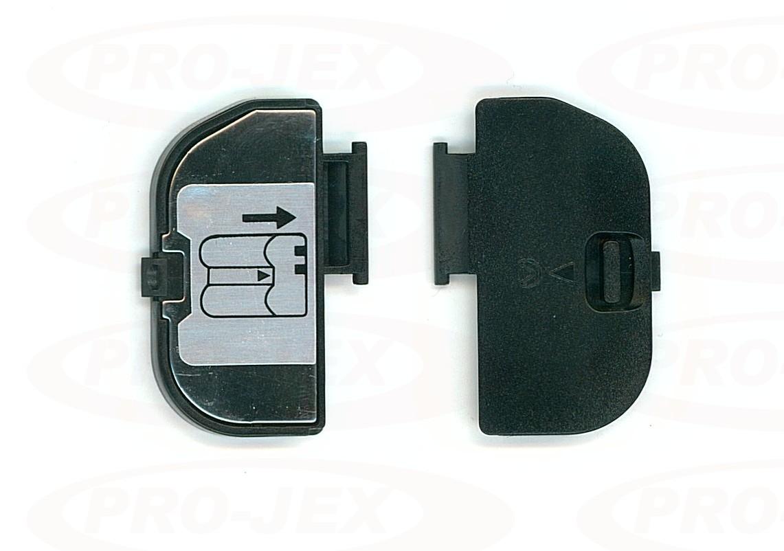 Klapka baterii NIKON D80 D90
