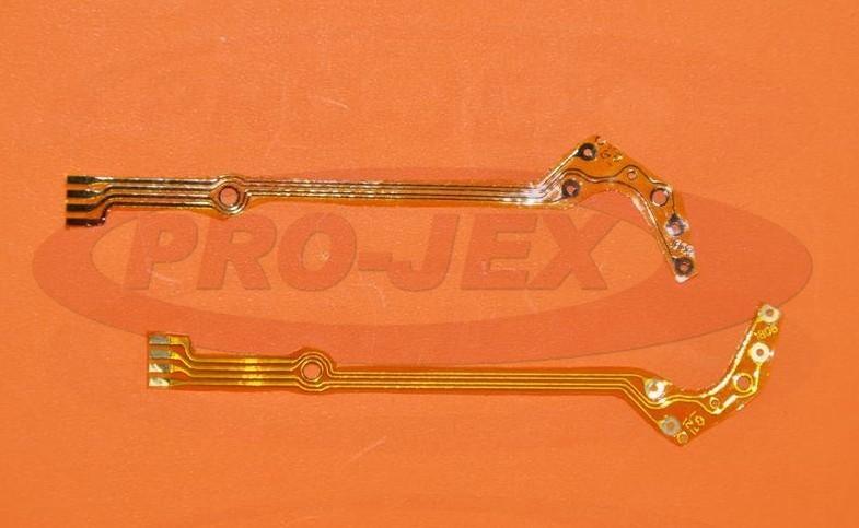 FLEX do Samsung ES10 ES15 ES17 ES55 ES60 S760 S860