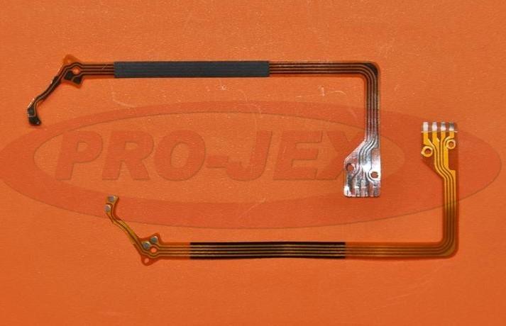 FLEX CASIO EX-S500 S600 Z500 Z600 Z700 S770 S880