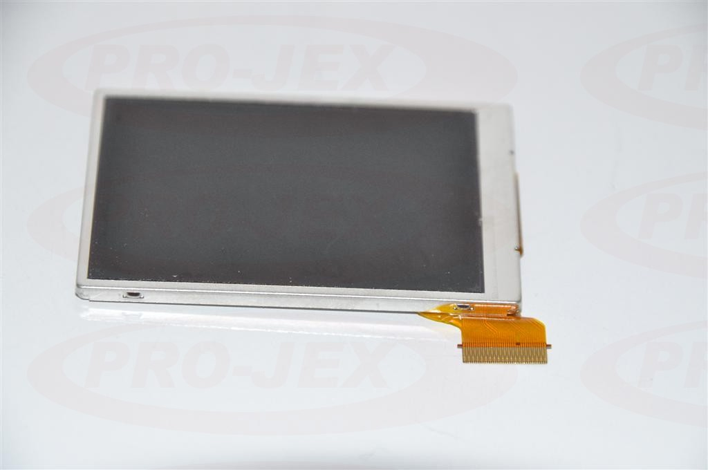 Wyświetlacz LCD NIKON COOLPIX L23 oryginalny