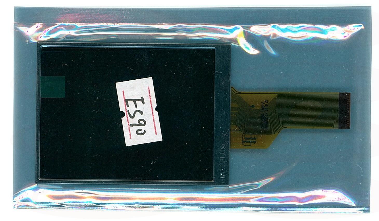 LCD Samsung ES90