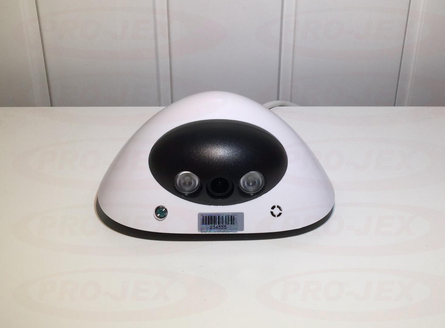 Kamera wewnętrzna IP HD 1080p monitoring IR 2 Mpix