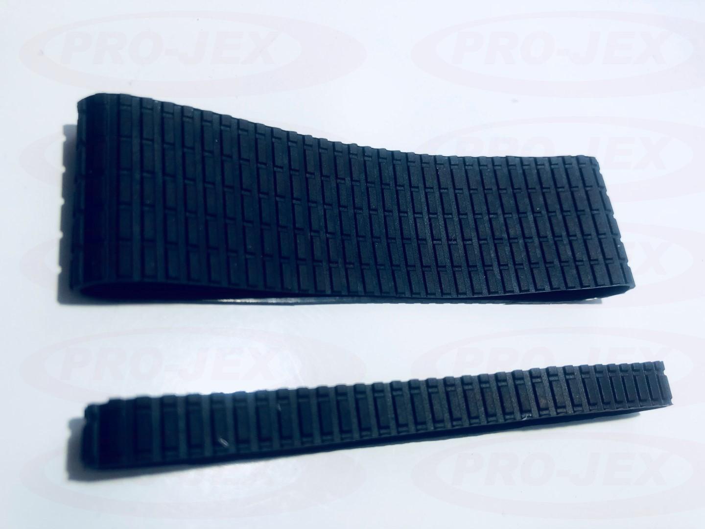 Tamron 17-50MM 17-50 F2.8 A16 Lens Zoom + Focus Grip guma zoom osłona gumowa uchwyt