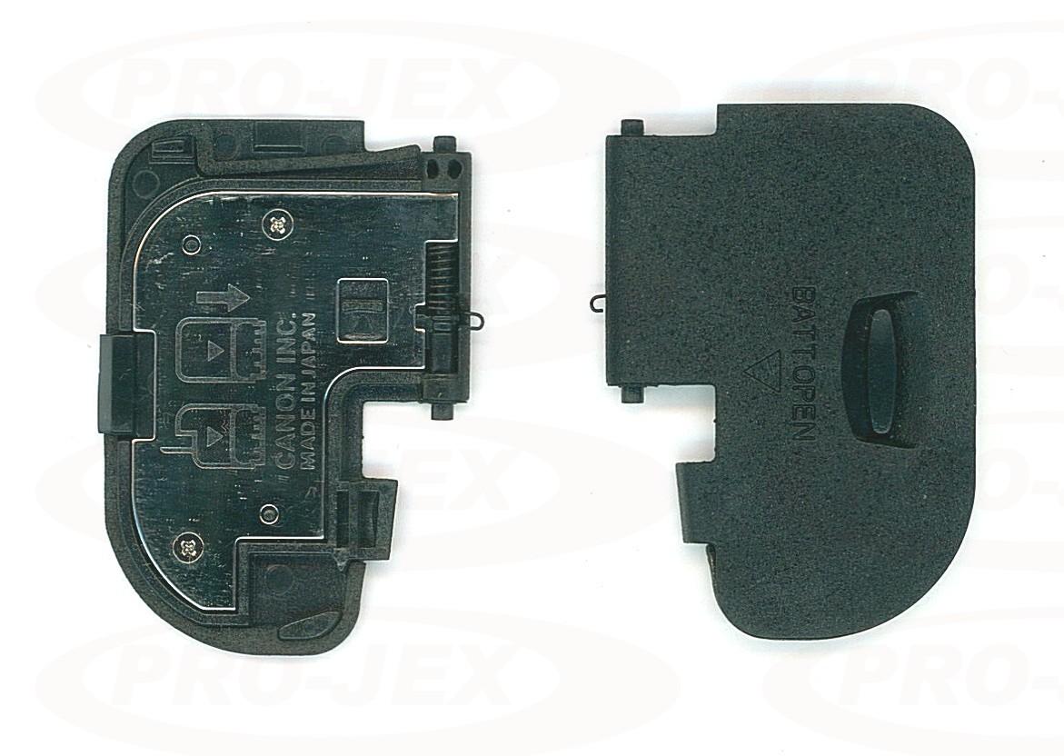 Klapka baterii CANON 5D 3, 5D III, 5D3