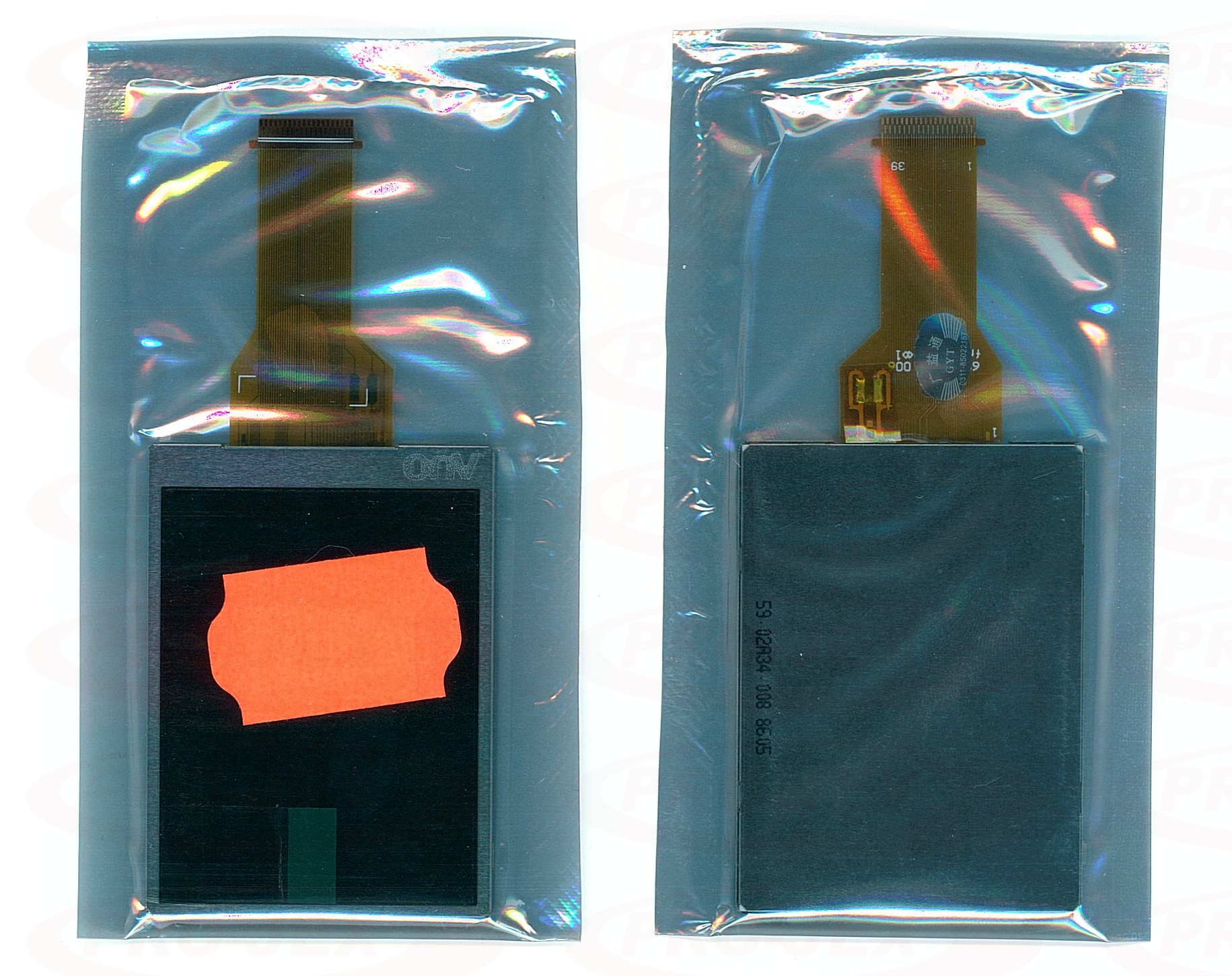 LCD Samsung L100 L110 L200 L210 P800 P1000 M110