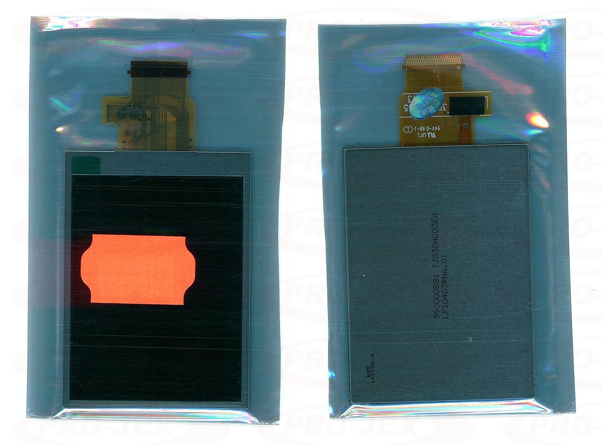 LCD Olympus SZ10 SZ11 SZ12 SZ14 SZ20 SZ30