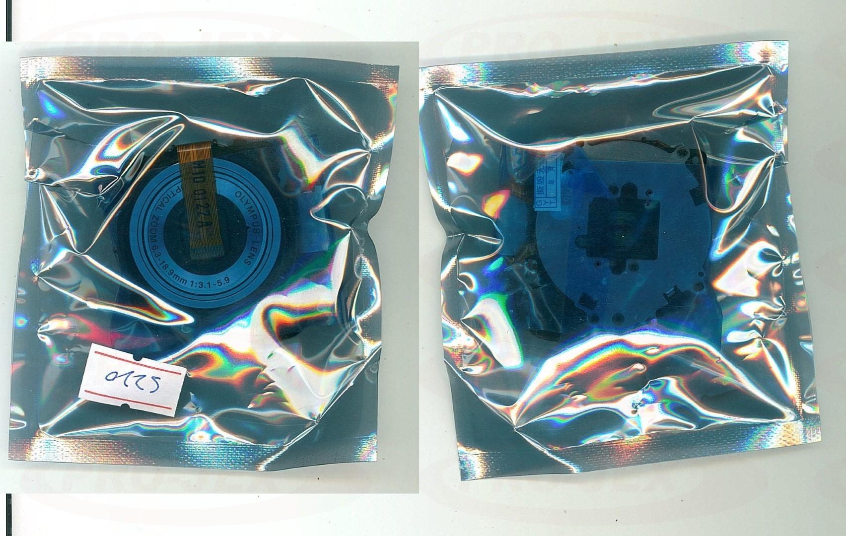 Obiektyw Nikon S210 S200 S203 S205 S225 S230 S220