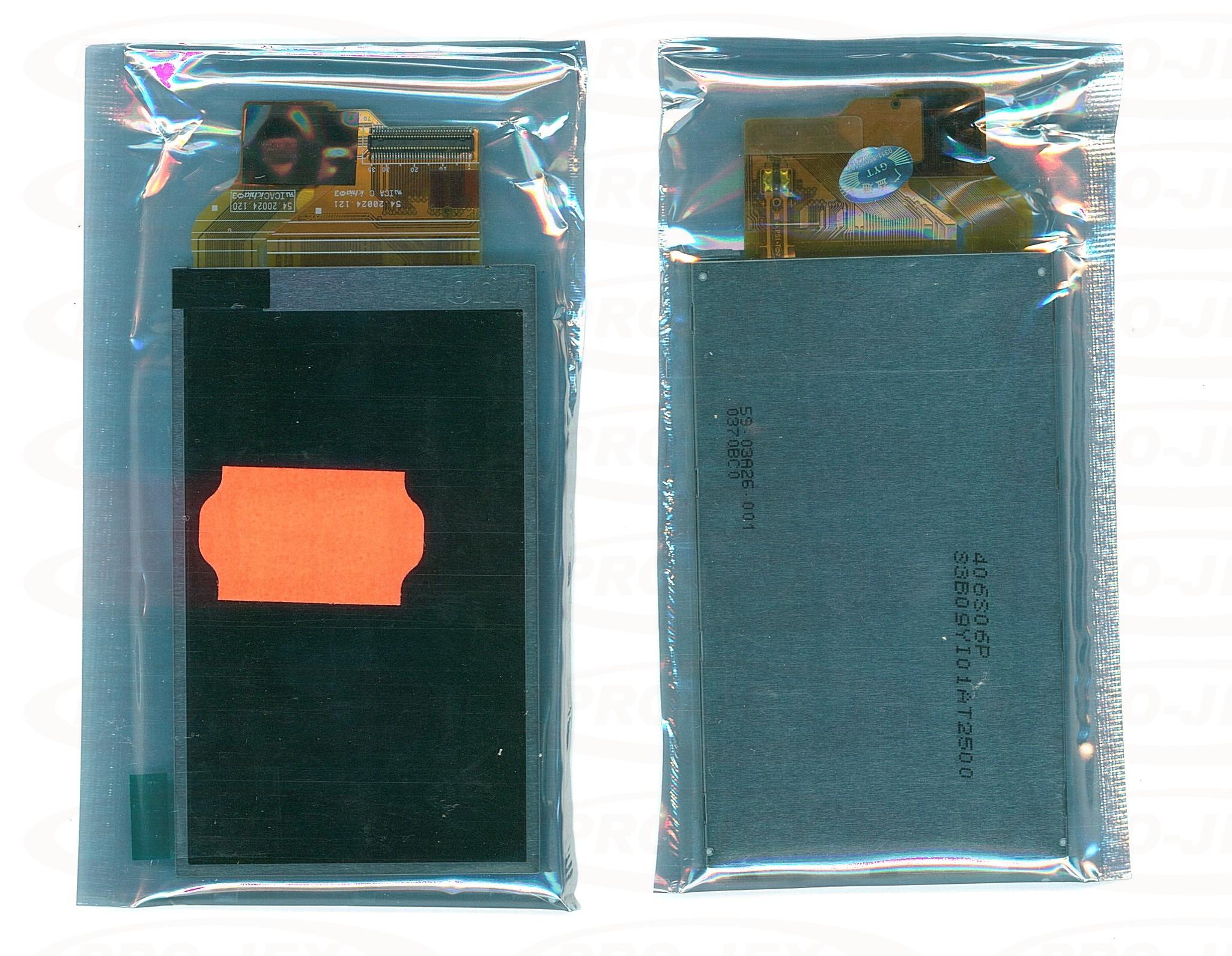 LCD SAMSUNG ST600 + Touchscreen