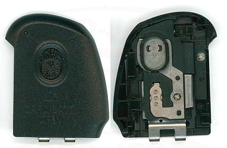 Klapka baterii Canon SX130 czarna