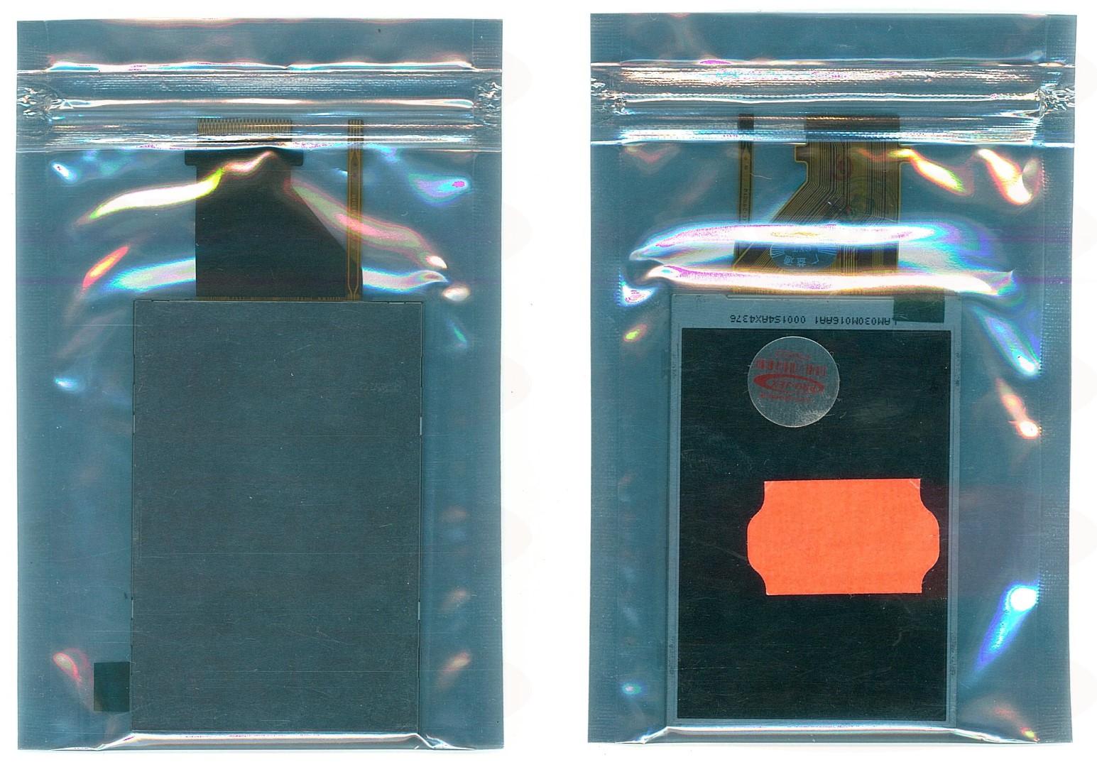 Olympus Tough TG-3 TG-4 TG-5 + backlight LCD Wyświetlacz