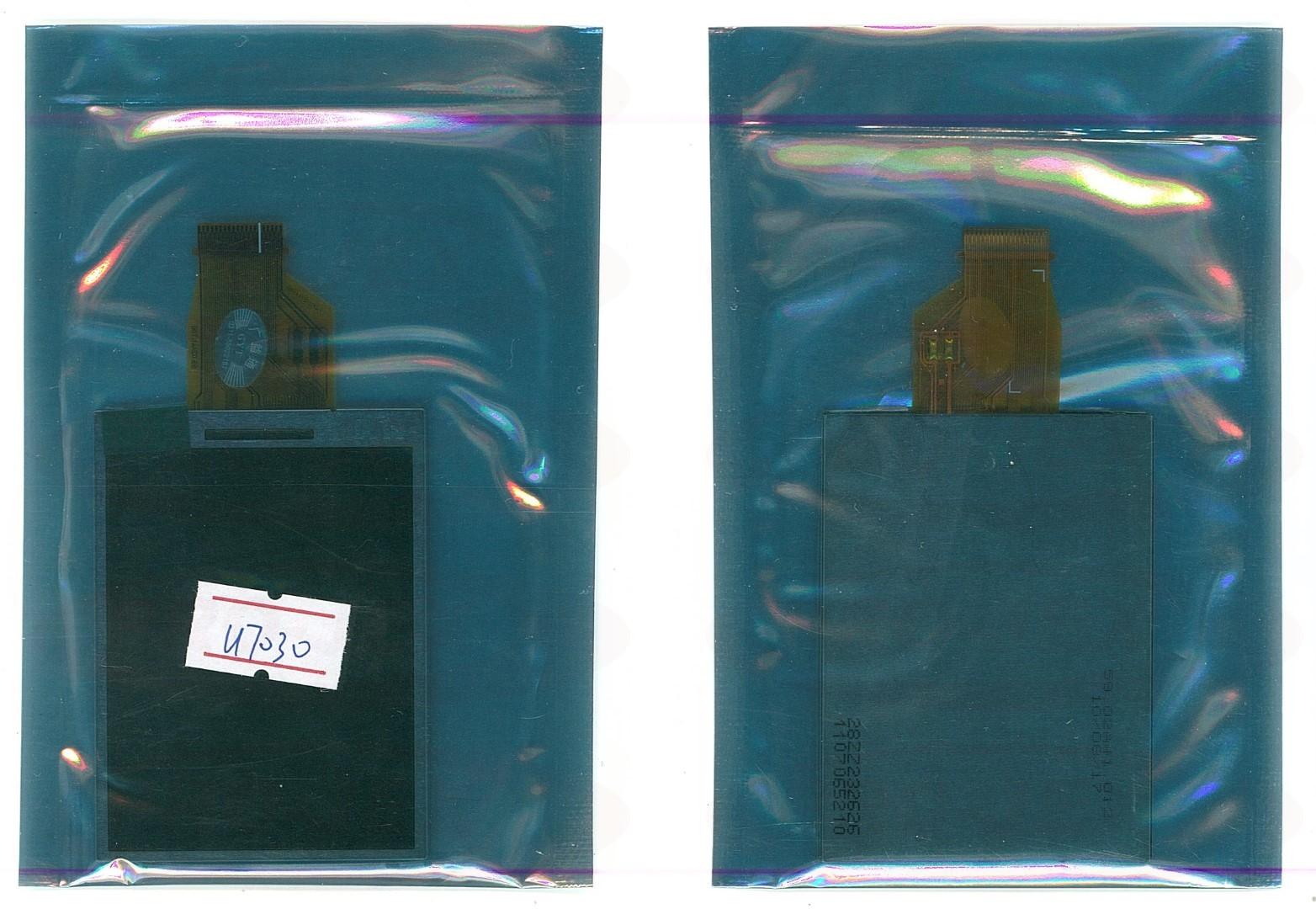 LCD Olympus U7030 U9010 U5010 U5030 FE4030 SP600 X43 FE5050 FE5030