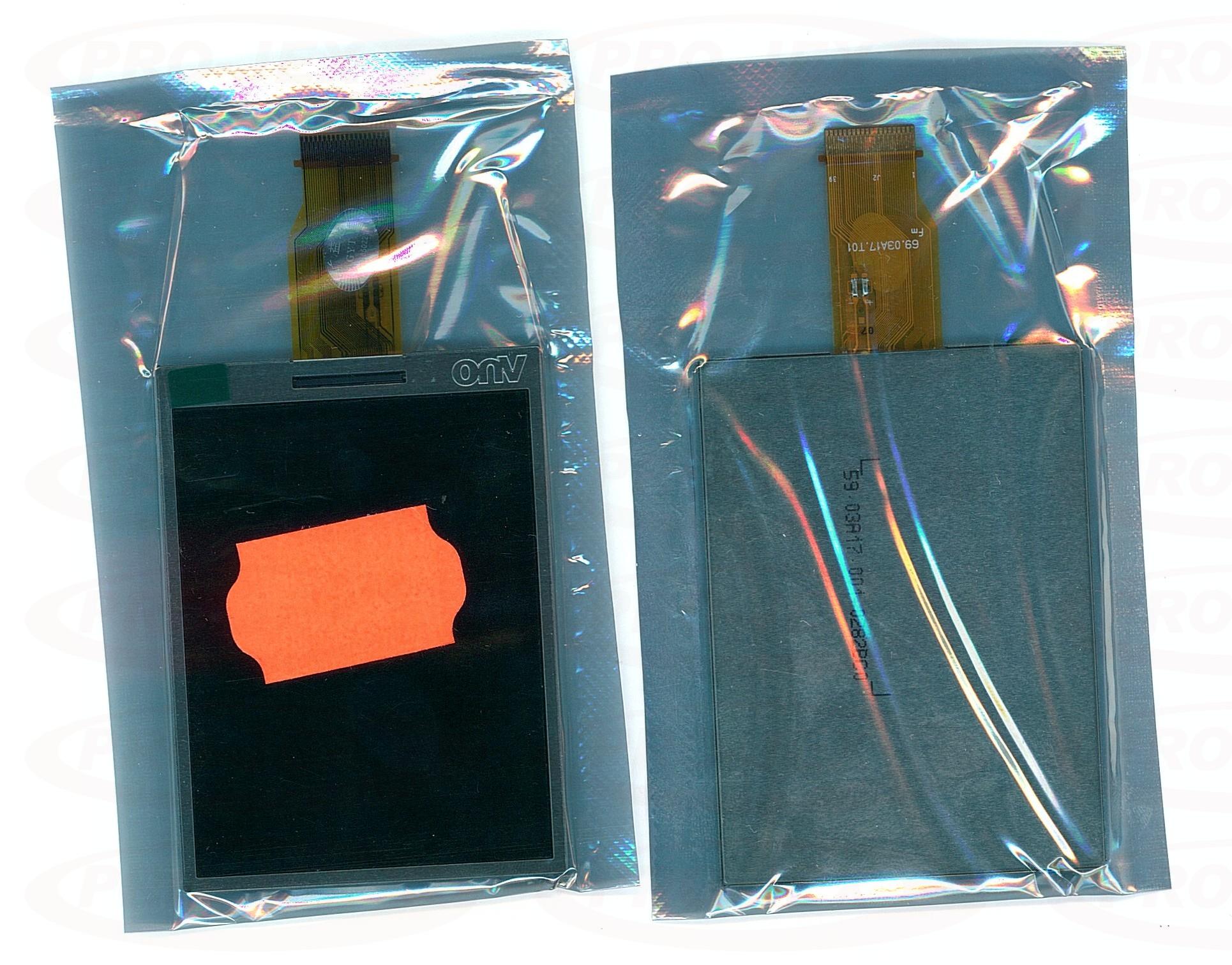 LCD Kodak Z981 FUJI HS10 FUJI HS11