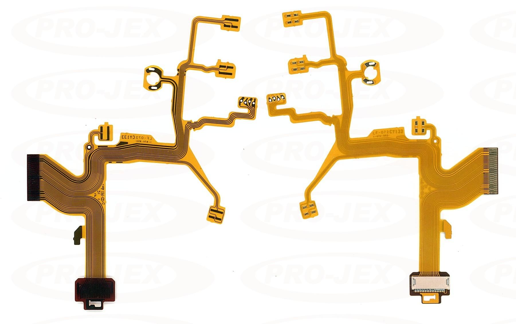 Flex SONY W120 W130 W220