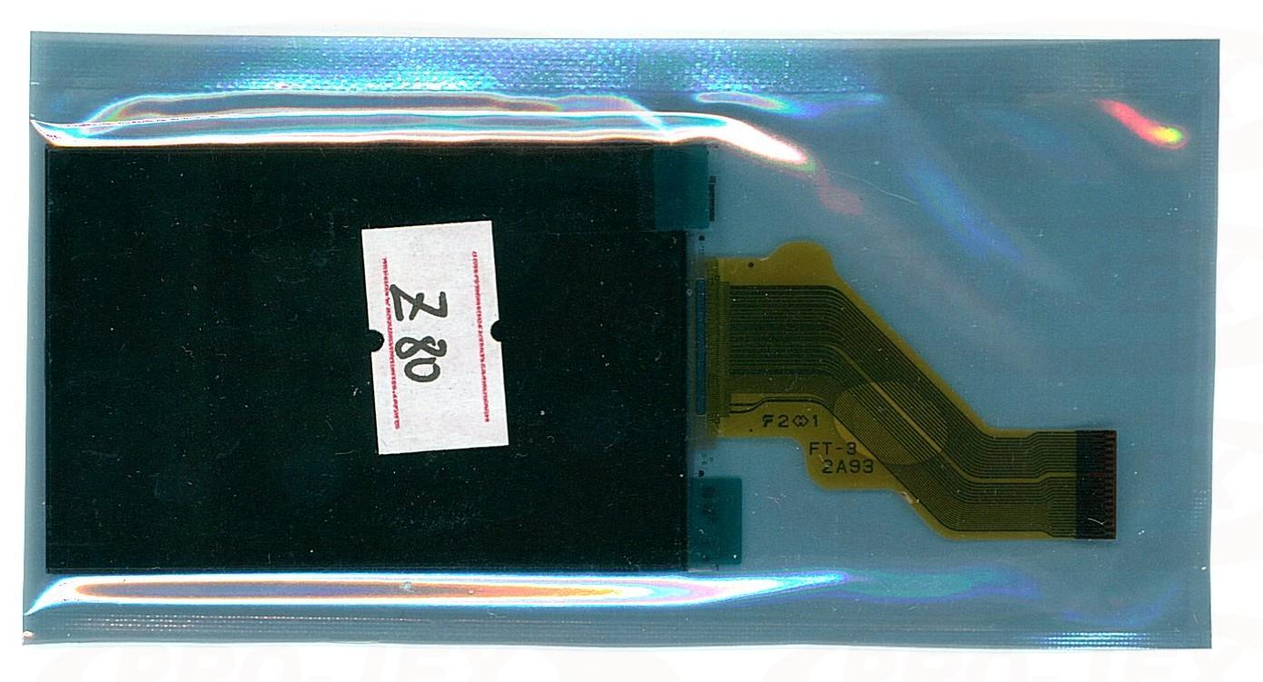 LCD Casio EXILIM EX Z80 Z85 Z20 Z21