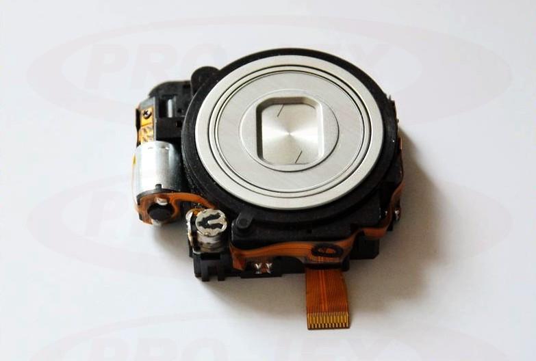 Obiektyw Nikon S3100 S4100 S4500 S4150  srebrny