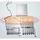 Radiator 37x37x24 mm ( 37 x 37 x 24 )