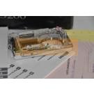 NIKON COOLPIX S200 obudowa karton, papiery, flash